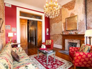 Historic Luxury Home Inside The French Quarter - New Orleans vacation rentals