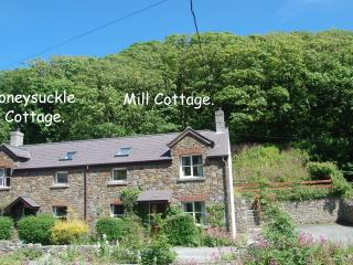 Mill Cottage, in Solva, Pembrokeshire, Wales. - Solva vacation rentals