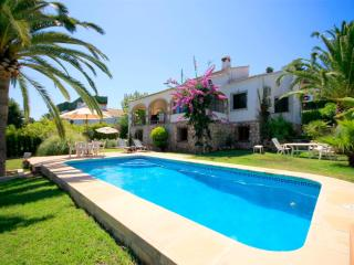 Nice Condo with Internet Access and A/C - Javea vacation rentals