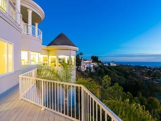 25% OFF Oct 23 - Nov 13 - Relax to Ocean Views amd Beautiful Sunsets - San Clemente vacation rentals
