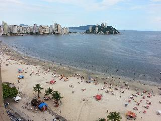 1 bedroom Condo with Long Term Rentals Allowed (over 1 Month) in Sao Vicente - Sao Vicente vacation rentals