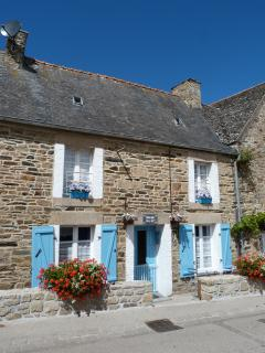 Fisherman's Cottage, St Michel-en-Greve - Plestin les Grèves vacation rentals