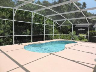 Luxury 3 Bed Villa with private pool near Disney21 - Kissimmee vacation rentals