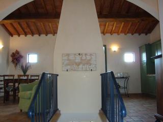 Peacefull 3 bedroom/2 bath Villa in Chianti-Siena - Gaiole in Chianti vacation rentals