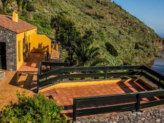 Las Casas del Chorro - Hogar y naturaleza - Agulo vacation rentals