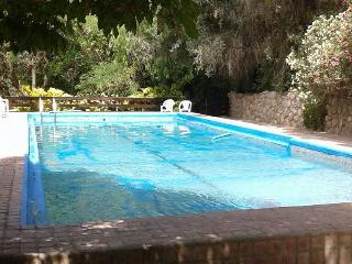 Chalet Ferguson - Chacras - Chacras de Coria vacation rentals
