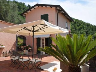 Villetta Gardenia SPECIAL OFFER* Country villa, Jacuzzi pool, A/C, sea &5 Terre - Ortonovo vacation rentals