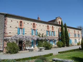 Nice House with Internet Access and Washing Machine - Saint-Sulpice-sur-Leze vacation rentals