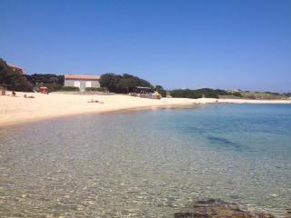 casa sulla spiaggia - Capo Testa vacation rentals