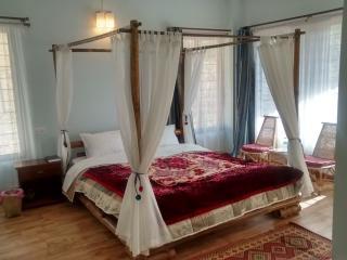 The Bamboo Room in Sha Ri Loum - Shillong vacation rentals