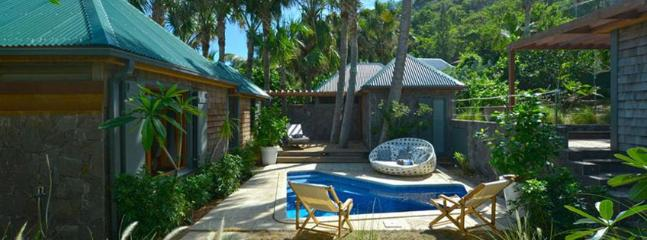 Villa Palm House 1 Bedroom SPECIAL OFFER - Image 1 - Saint Barthelemy - rentals