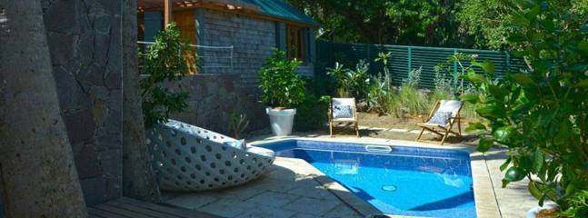 Villa Palm House 2 Bedroom SPECIAL OFFER Villa Palm House 2 Bedroom SPECIAL OFFER - Image 1 - Saint Barthelemy - rentals