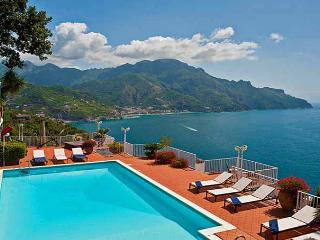 VILLA OLIMPO - Castiglione - Ravello - Amalfi Coas - Ravello vacation rentals