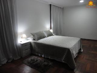 Nice Condo with Internet Access and Housekeeping Included - Santa Cruz de Minas vacation rentals