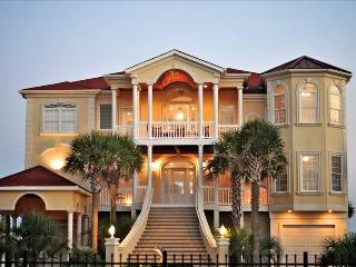 Ocean and ICW Views - 8 BR / 7.5 BA on West End - Ocean Isle Beach vacation rentals