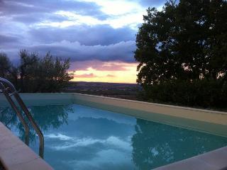 Casa di Coccio - Panicale vacation rentals