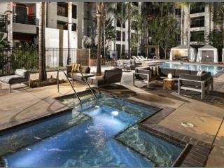 Santa Monica Colorado: 1 BR Corporate and vacation Suites - Santa Monica vacation rentals
