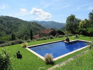 Villa Lavanda - Bagni Di Lucca vacation rentals