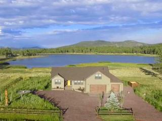 Luxury Lake Front Property near Grand Canyon - Williams vacation rentals