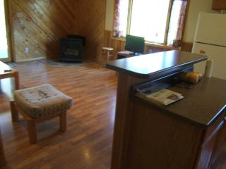 Yoga & Vacation in Bayfield County WI - Cable vacation rentals