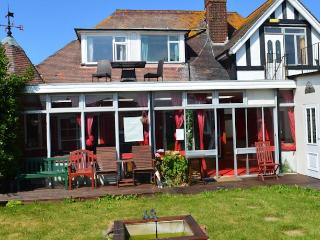 Romantic 1 bedroom Bed and Breakfast in Birchington - Birchington vacation rentals