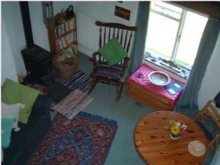 Trallwyn Cottage for 3 by magical stone-circle - Mynachlogddu vacation rentals