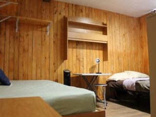 Chalet Room - Split - Quebec City vacation rentals