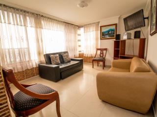 APARTAMENTO AMOBLADO G11 - Cartagena vacation rentals