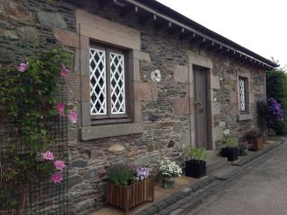 Crescent Cottage Luss Loch Lomond - Luss vacation rentals