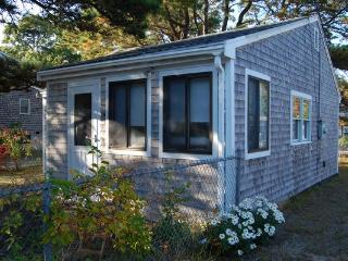 58 Wilfin Rd-Quaint Cottage .2 to Beach-ID#365 - South Yarmouth vacation rentals