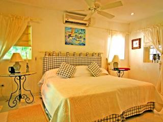 Holders House - a 17th century plantation house - Holder's Hill vacation rentals