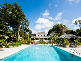 Holders House - 6 bedrooms sleeps 15 West Coast St. James - Holder's Hill vacation rentals