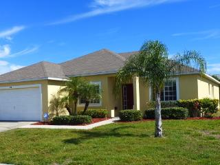 VERY PRIVATE pool -DISNEY vacation Home WIFI - Orlando vacation rentals