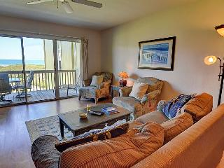 Surf Condo 223 - Scenic Ocean View, Pool, Beach Access, Onsite Laundry - Surf City vacation rentals