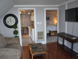 One Bedroom Apartment with Private Patio - Searsport vacation rentals