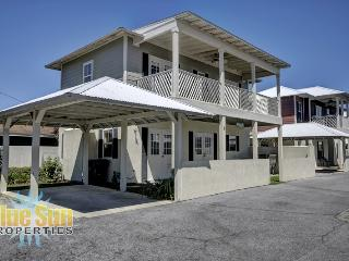 Mills Seaview Cottage - Panama City Beach vacation rentals