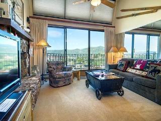 Bronze Tree Condominiums - BT601 - Steamboat Springs vacation rentals