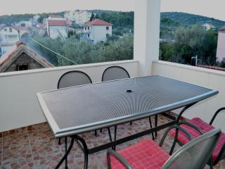 TH01233 Apartments Krizanovic / One bedroom A4 - Tisno vacation rentals