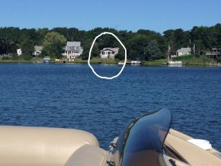 Waterfront Cape home on Bass River mins to beaches - South Yarmouth vacation rentals