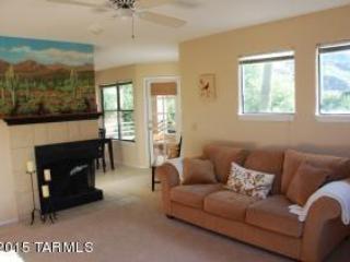 Tucson Condo for Rent (MINIMUM 30 DAY STAY) - Image 1 - Tucson - rentals