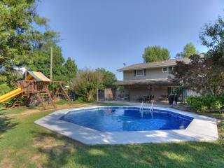 Darlington Heights - Tulsa vacation rentals