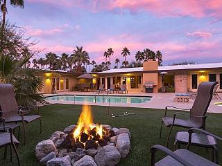 Las Palmas Modern - Image 1 - Palm Springs - rentals