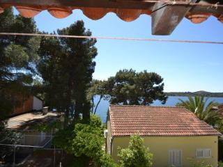 TH00684 Apartments Vučković / A1 Two bedrooms - Mali Losinj vacation rentals