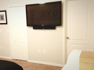Universities/Disney/BuschGardens... 3D TV/PS3/Xbox - Lakeland vacation rentals