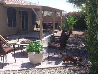Beautiful House with Internet Access and A/C - North Las Vegas vacation rentals