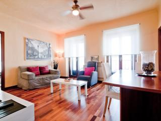 Nice Condo with Internet Access and A/C - Madrid vacation rentals
