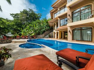 Nice 8 bedroom Villa in Tambor - Tambor vacation rentals