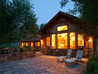 Perfect Villa with Internet Access and A/C - Jackson vacation rentals
