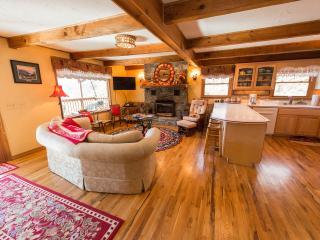 Swiss Cottage-Amazing Views - Waynesville vacation rentals