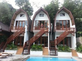 Canggu Luxury Accommodation- Mojo Resort - Canggu vacation rentals